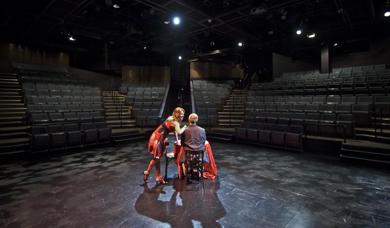 Prairie Theatre Exchange (PTE)