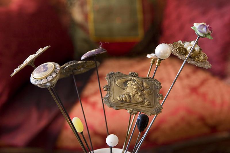Frazer's Antiques