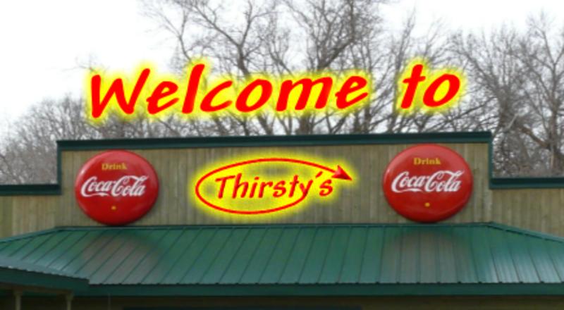 Thirsty's Flea Market & Auction