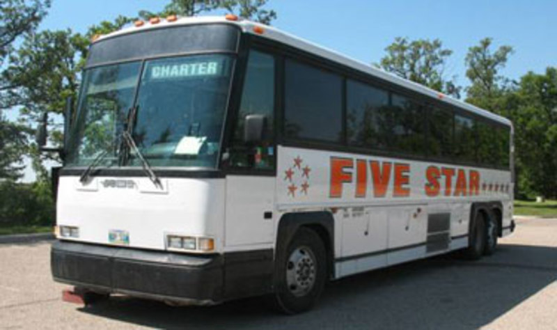 Five Star Bus Lines