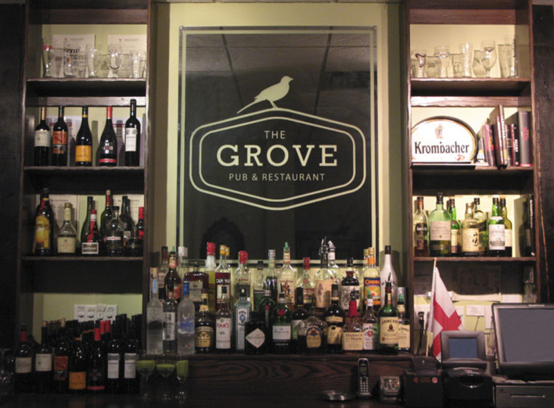 The Grove Pub and Restaurant