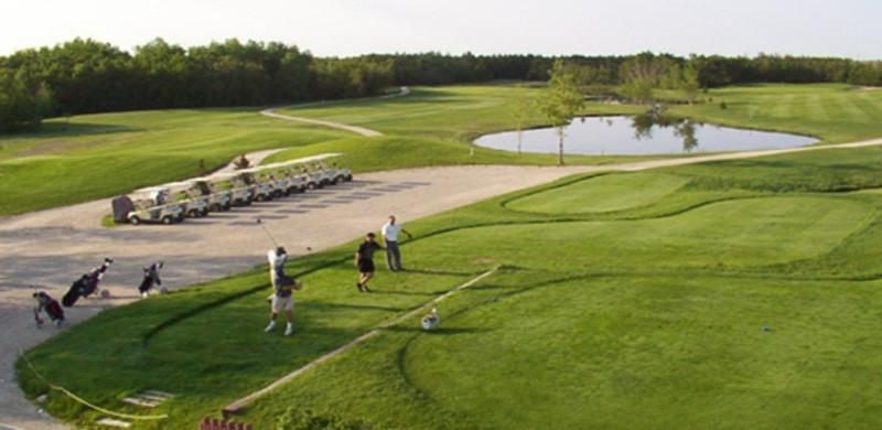 Transcona Golf Course