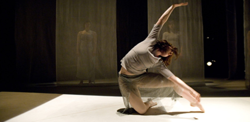 Winnipeg's Contemporary Dancers (WCD)