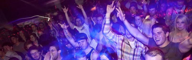 Fame Nightclub Winnipeg