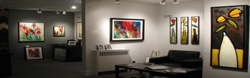 Woodlands Gallery