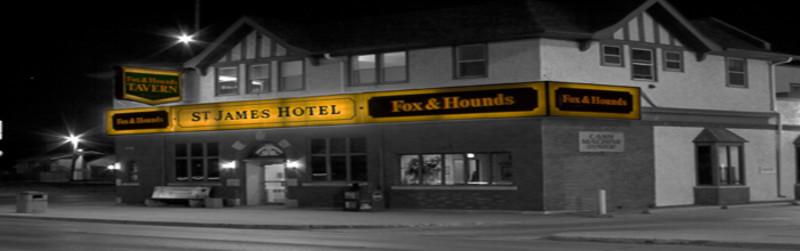 Fox & Hounds Tavern