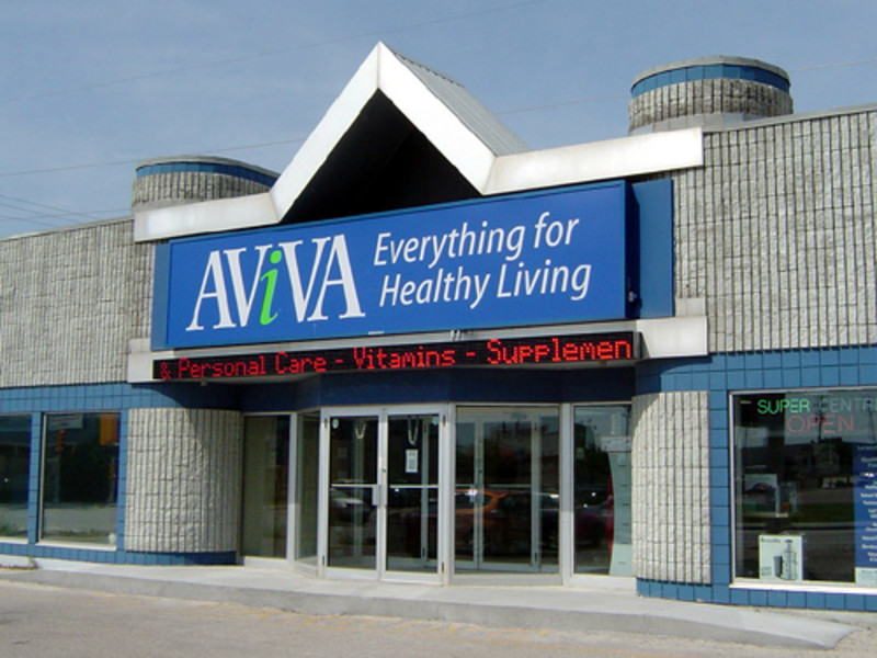 Aviva Natural Health Solutions