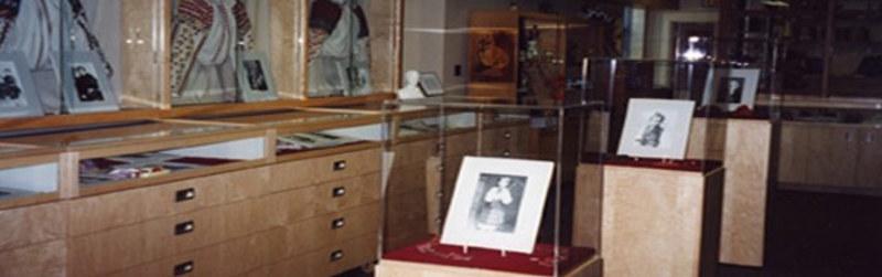Ukrainian Museum of Canada,  Manitoba Branch