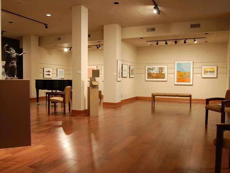 Galerie Buhler Gallery