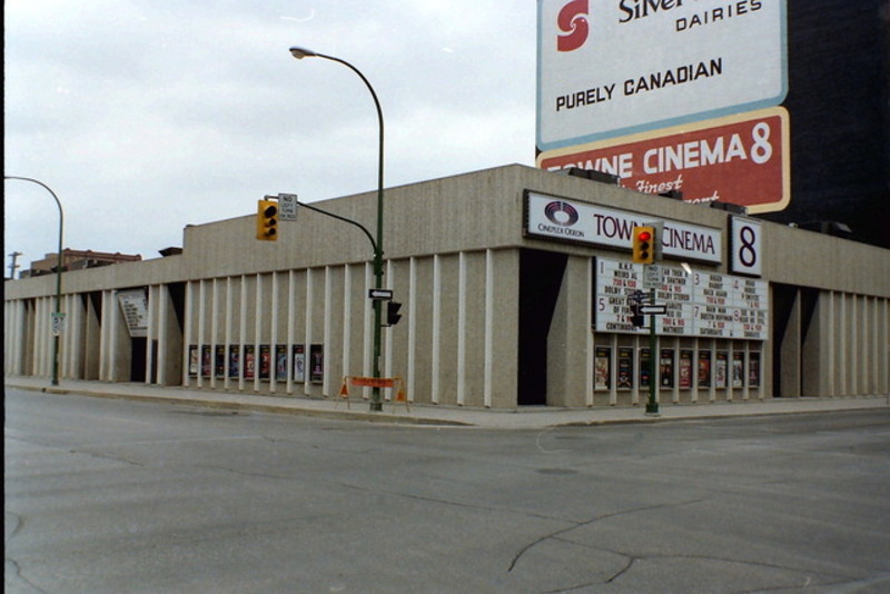 Landmark Cinemas Winnipeg Towne
