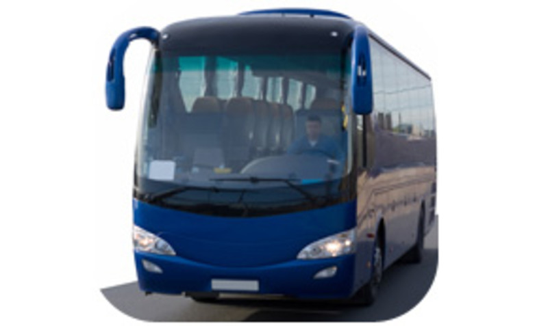 All Canadian Bus Tours