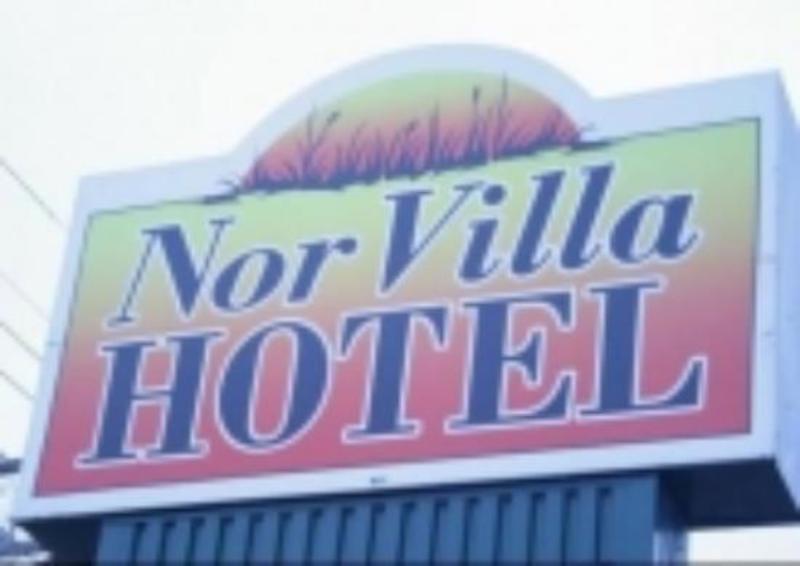 Nor-Villa Motor Hotel