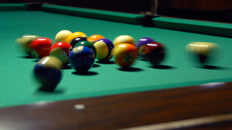 Shooters Billiard Lounge