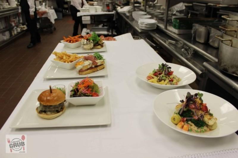 VG Restaurant