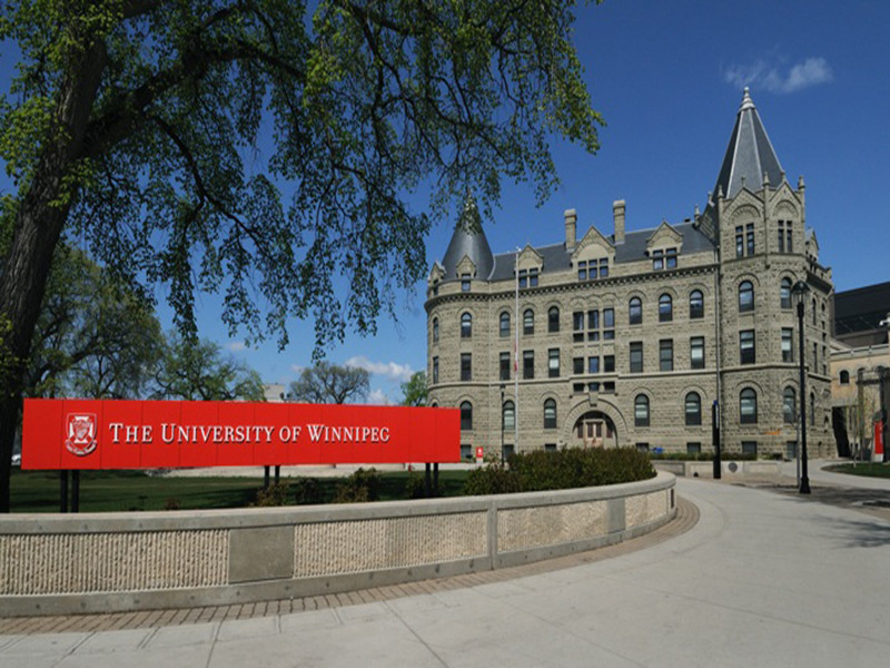 University of Winnipeg