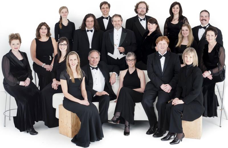 Winnipeg Singers