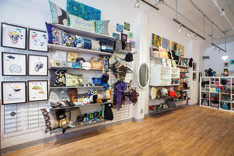 Tara Davis Studio Boutique