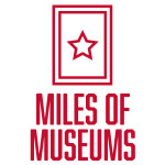Miles of Museums Icon: Fall at 43° N, 89° W - Madison, WI