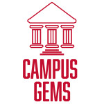Campus Gems Icon: Fall at 43° N, 89° W - Madison, WI