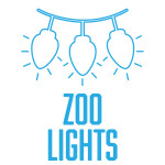 Zoo Lights Icon at 43° N, 89° W - Madison, WI
