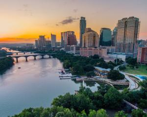 austin maps | austin, tx hotels, events, attractions