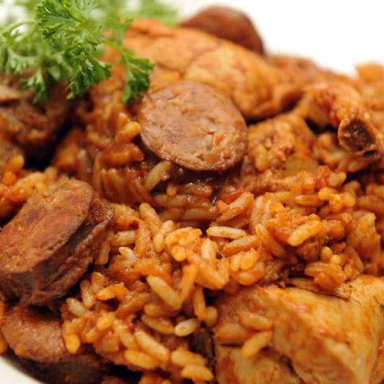 Jambalya Recipe pictures