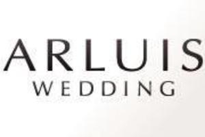 Arluis Wedding Logo