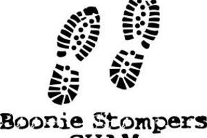 Guam Boonie Stompers Logo
