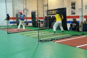 Strike Zone Batting Cages