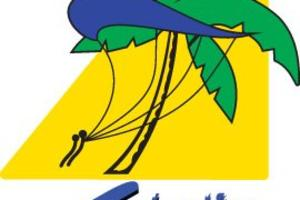 Skydive Guam Logo