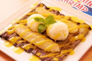 Apigigi Dessert