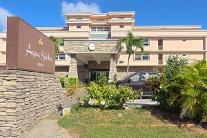 Aqua Guam Suites