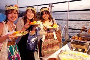 Sunset Dinner Cruise - fun