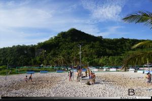 Beach Bar (2b)