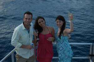 Sunset Dinner Cruise - singles