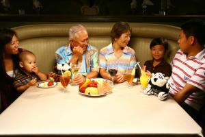 SandCastle for families