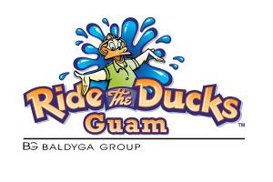 Ride the Ducks Guam
