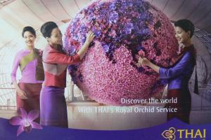 THAI - Royal-Orchid-Service