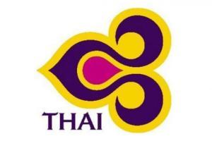 Thai Airways - Logo
