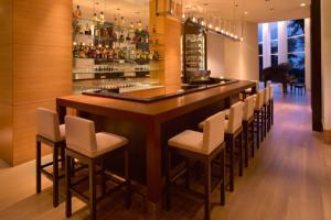 Hyatt - The Lounge 1