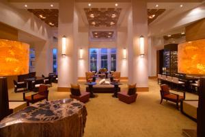Hyatt - The Lounge 2