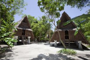 Lina'la' Village