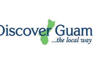 Discover Guam Logo