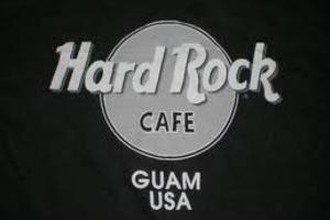 HRC Guam Logo