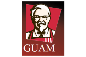 KFC Guam