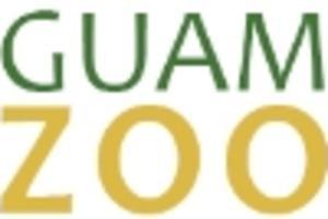 Guam Zoo Logo
