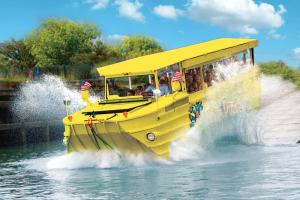 Ride the Ducks Guam