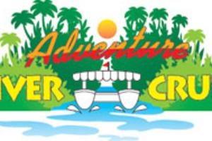 Adventure River Cruise Logo