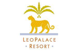 Leo Palace Logo