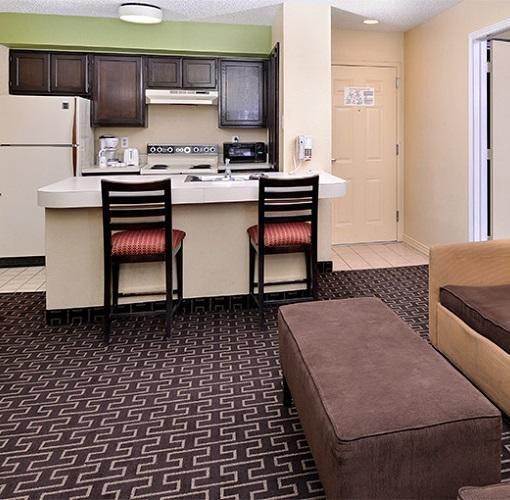 Americas Best Value Inn U0026 Suites Extended Stay Tulsa   Tulsa, OK